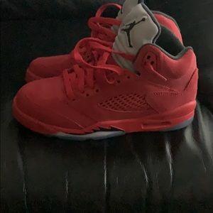 Nike Jordan 5 Retro BG